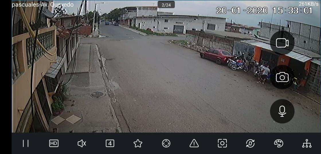 cámaras-de-seguridad