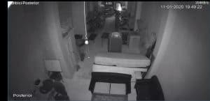 video vigilancia en Guayaquil