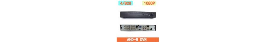 Grabador Hibrido DVR